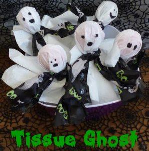 tissueghosts