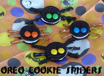 kids halloween treats