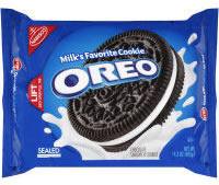 oreo cookie halloween treats