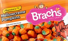pumpkin treat ideas