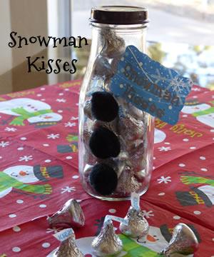 easy holiday gift idea