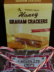 Graham-Cracker-Peppermint-Bark