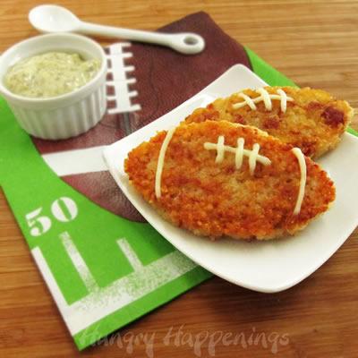 Kids Super Bowl Snacks