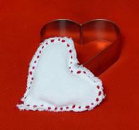 DYI Valentine