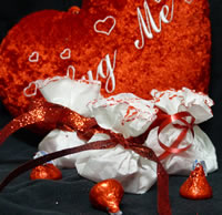 Homemade Kids Valentines