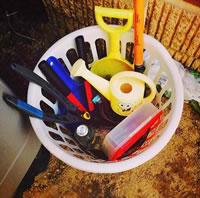gardening tools for kids