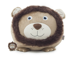 lion animal bean bag chair