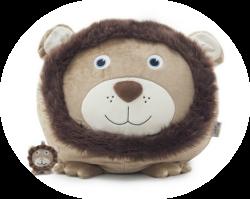 lion animal bean bag chair