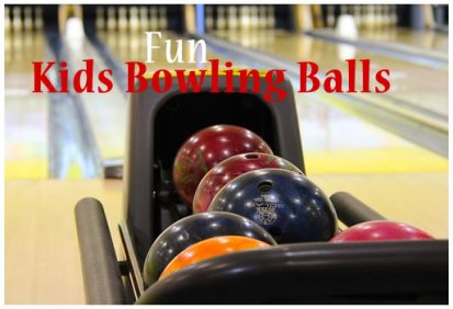 cheap kids bowling balls