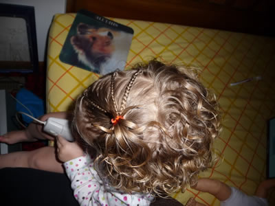culry girls hairstyles
