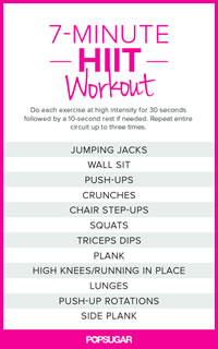 full body mens workouts