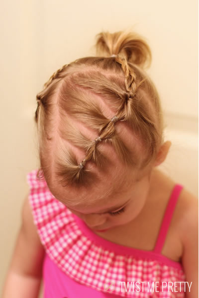 fun toddler hairstyles